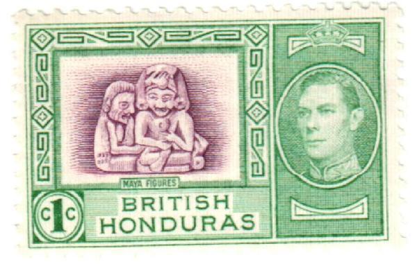 1938 British Honduras