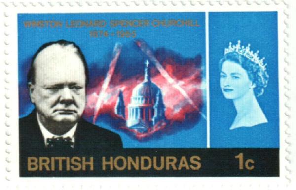 1966 British Honduras