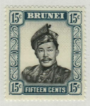 1964 Brunei