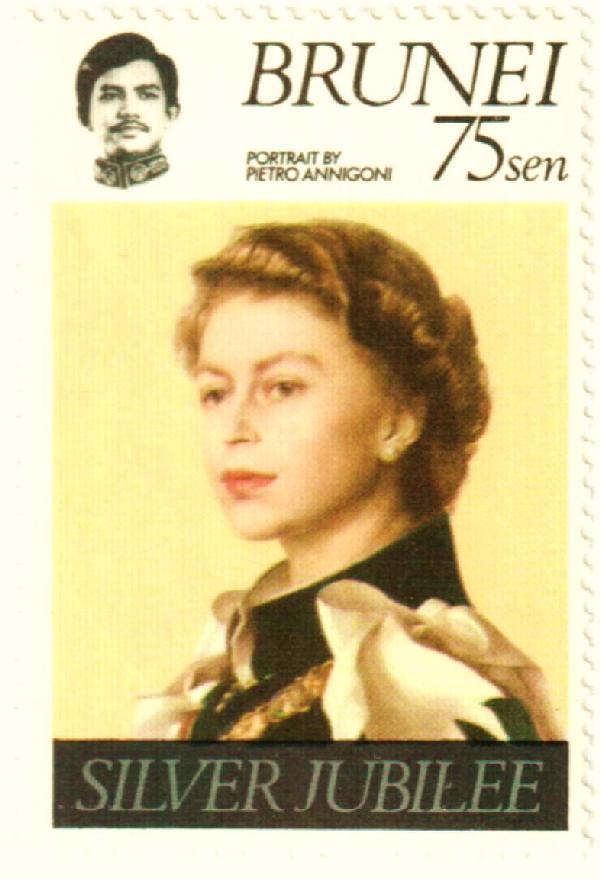 1977 Brunei