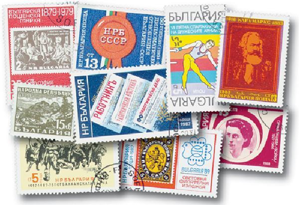 Bulgaria, 200v