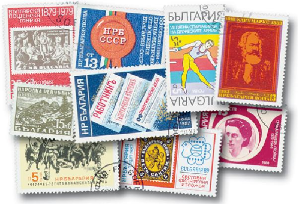 Bulgaria, 300v used