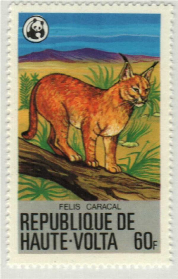 1979 Burkina Faso