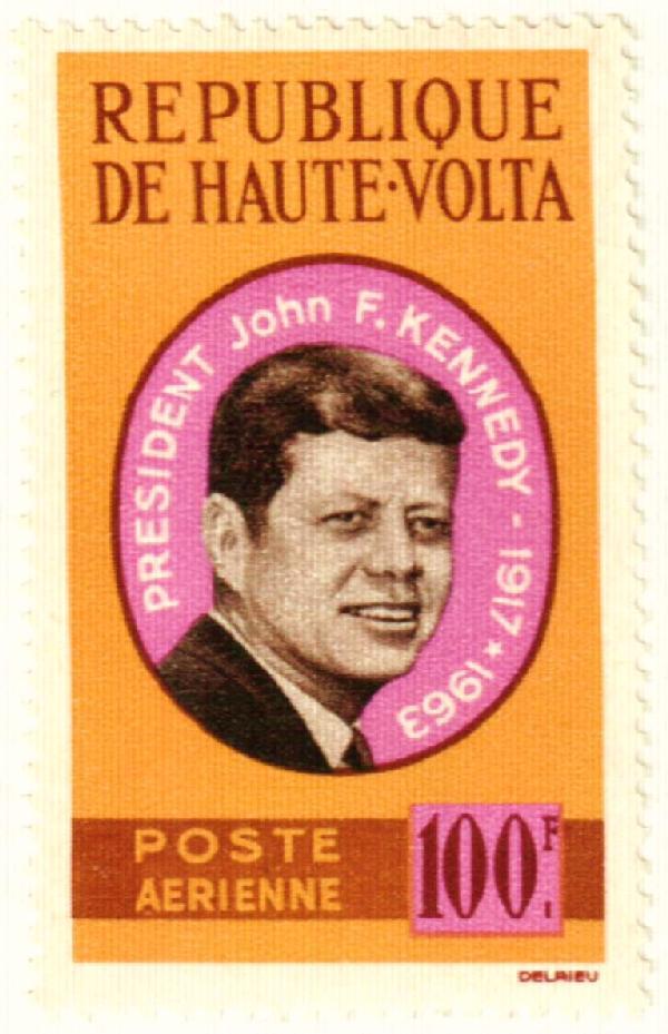 1964 Burkina Faso
