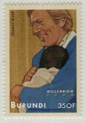2000 Burundi