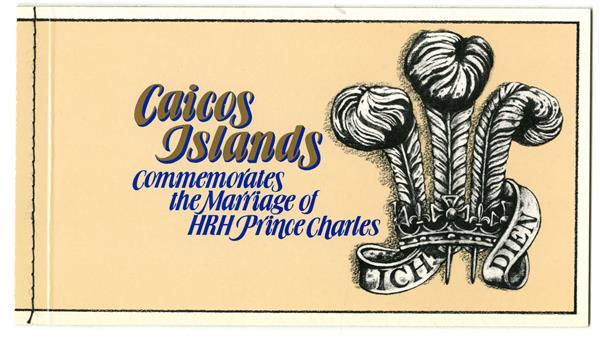 1981 Caicos