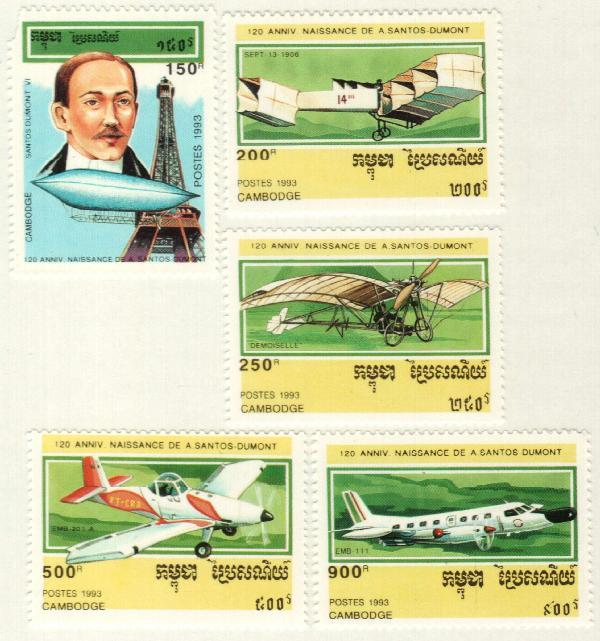 1993 Cambodia