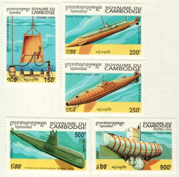 1994 Cambodia