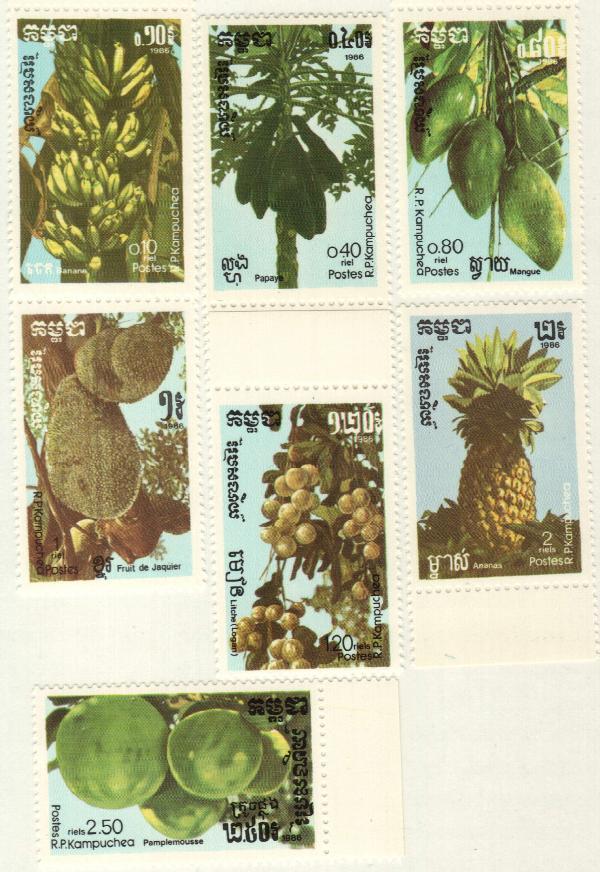 1986 Cambodia