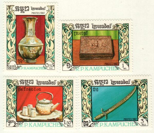 1987 Cambodia
