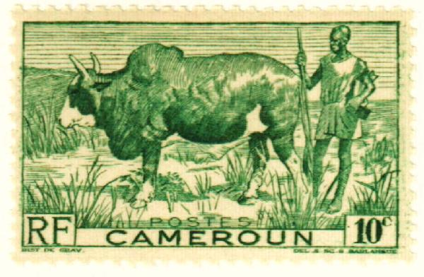 1946 Cameroun