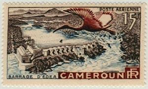 1953 Cameroun