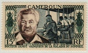 1954 Cameroun