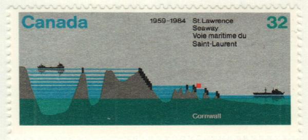 1984 Canada