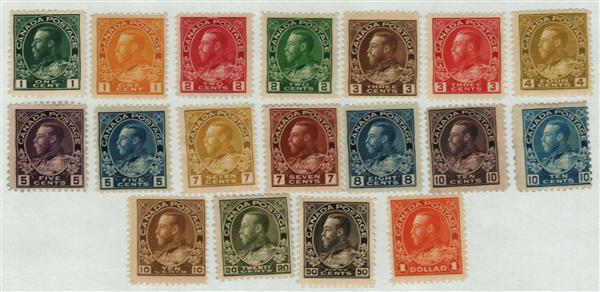 1911-25 Canada