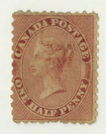 1858 Canada