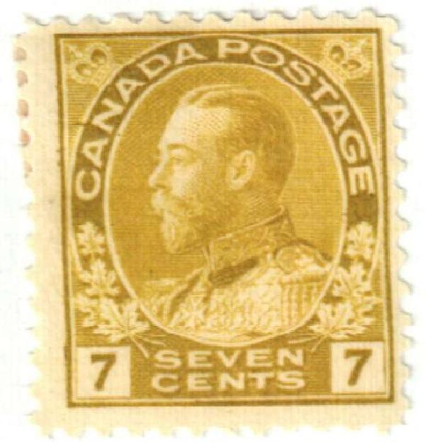 1912 Canada