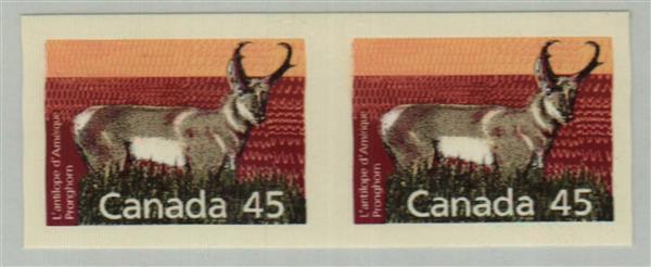 1990 Canada