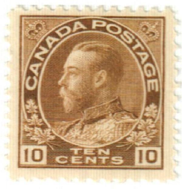 1925 Canada