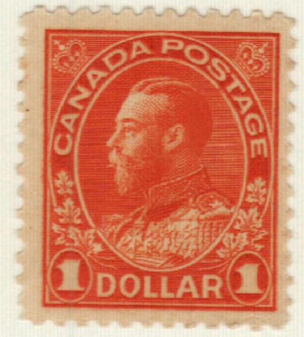 1923 Canada