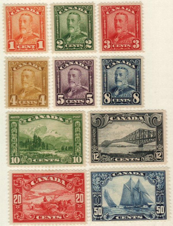 1928-29 Canada