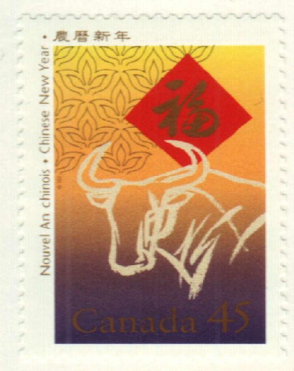 1997 Canada