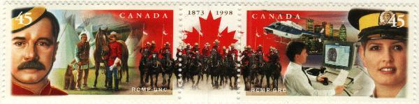 1998 Canada