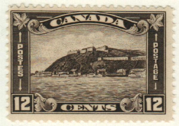 1930 Canada