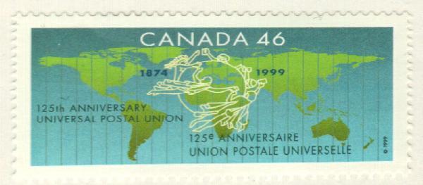 1999 Canada