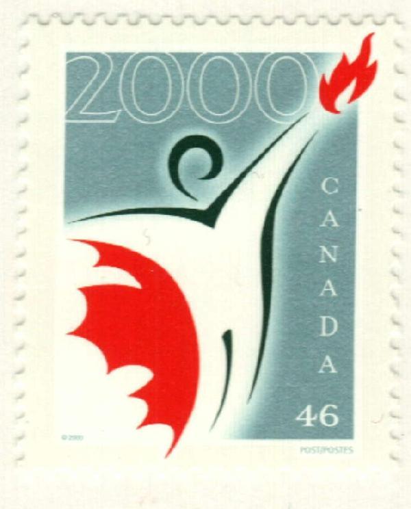 2000 Canada