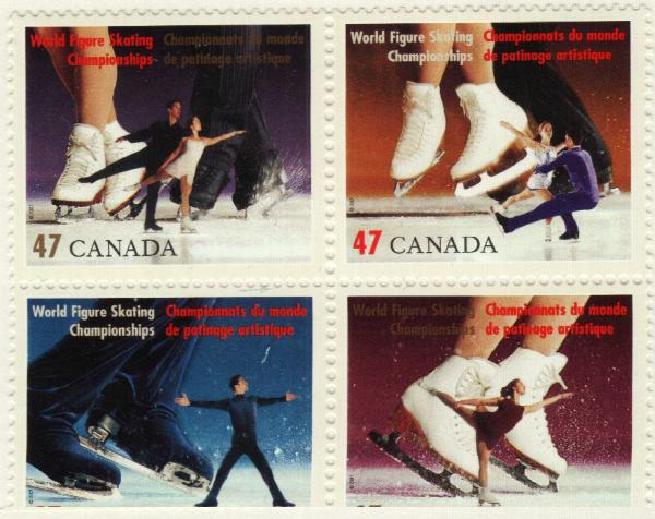 2001 Canada