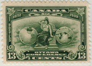1932 Canada