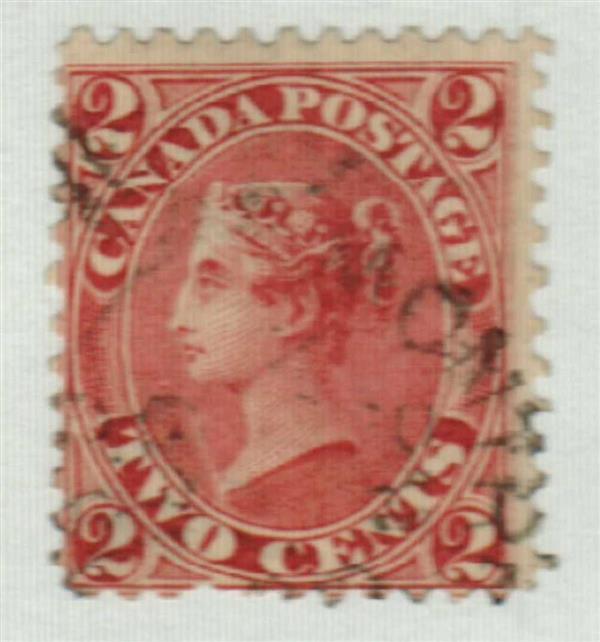 1864 Canada