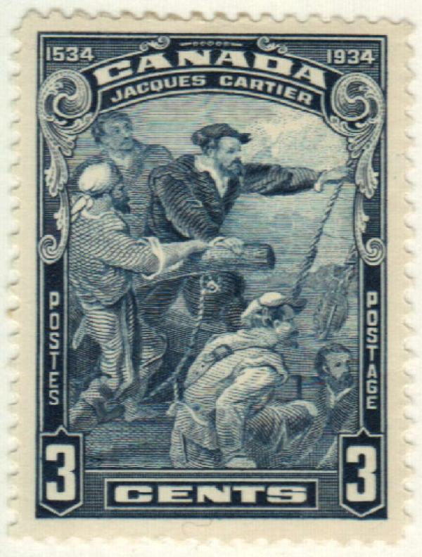 1934 Canada