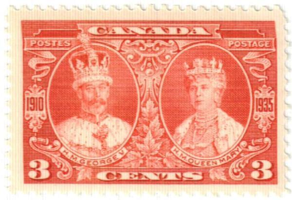 1935 Canada