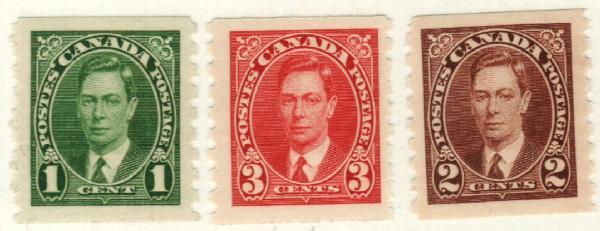 1937 Canada