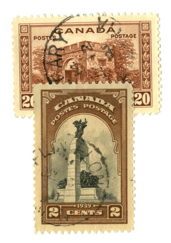 1938-39 Canada