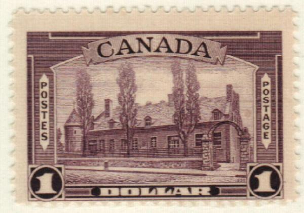 1938 Canada