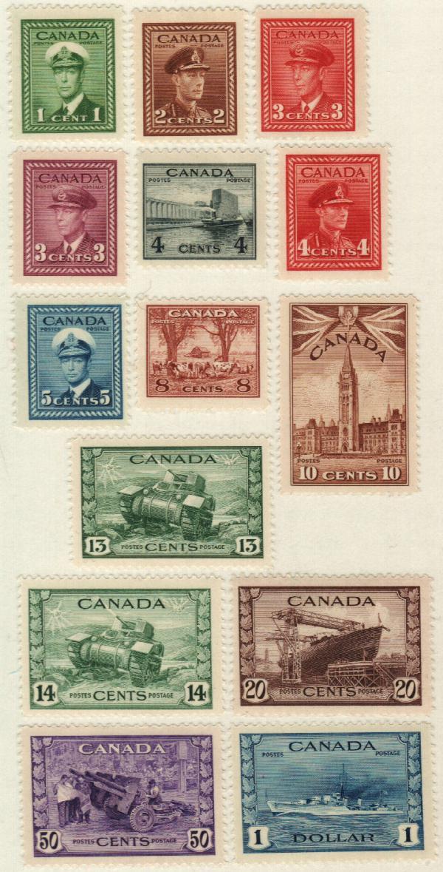1942-43 Canada