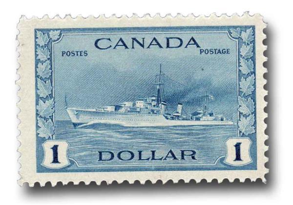 1942 Canada
