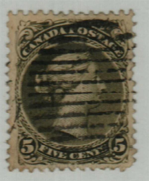 1875 Canada