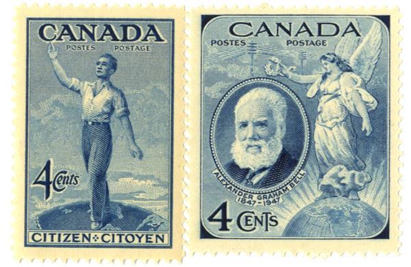 1947 Canada