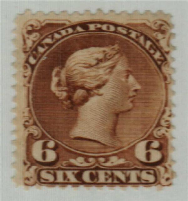 1868 Canada