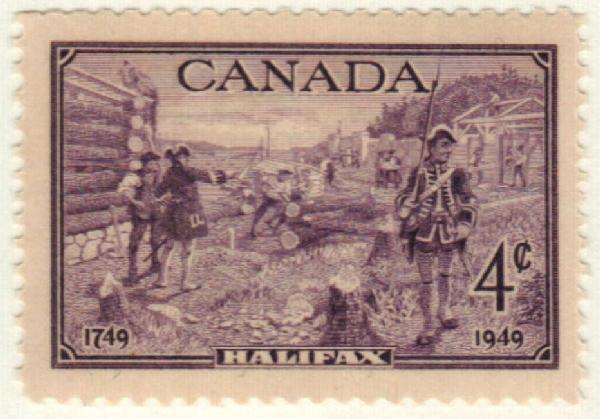 1949 Canada