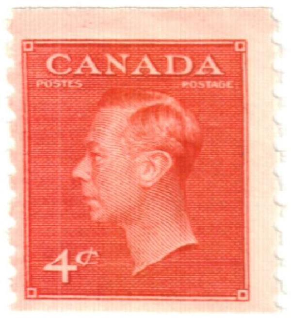 1950 Canada