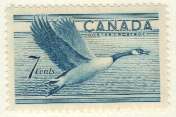 1952 Canada