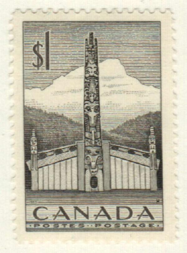 1953 Canada