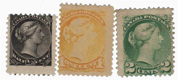 1870-82 Canada