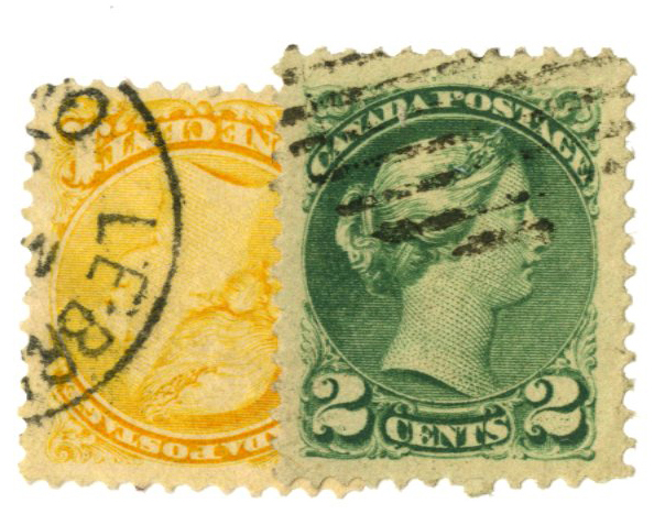 1870-72 Canada