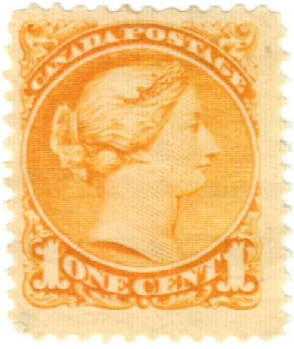 1870 Canada